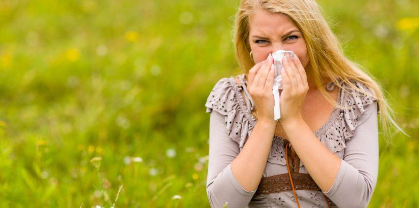 Сезонная аллергия, страдать дома или путешествовать с удовольствием