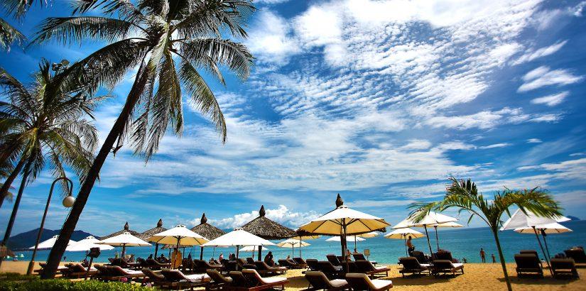 51 самых красивых и популярных отелей Пхукета с собственным пляжем