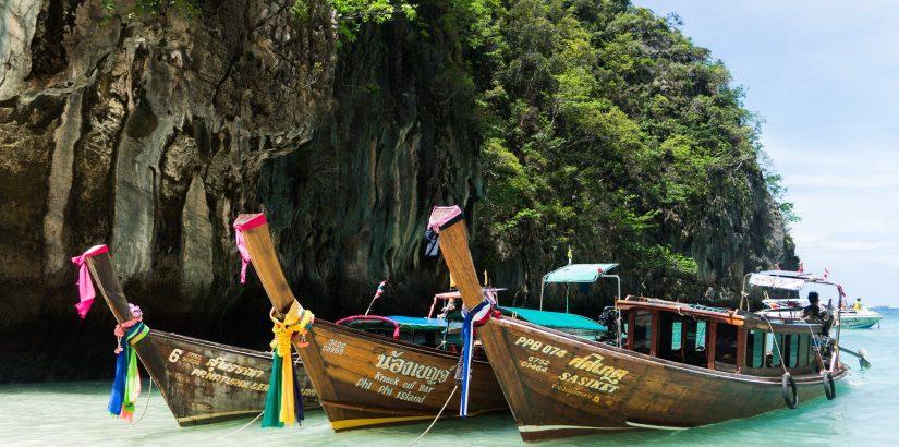 Хитрости экономного Таиланда