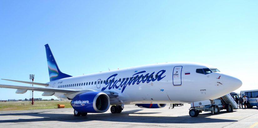 Авиакомпания «Якутия» открыла продажу авиабилетов по субсидированным тарифам на 2019 год