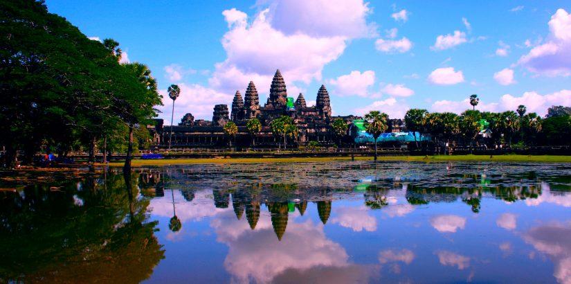 Какая дешевая Камбоджа — Какая дорогая Камбоджа!