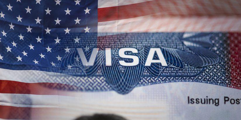 Виза в США снова стоит 160 долларов и упростилась процедура получения