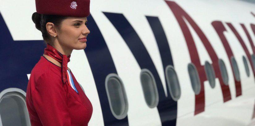 Всё что вы хотели узнать о FlyArystan — первой казахстанской бюджетной авиакомпании