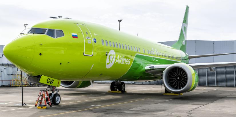Распродажа субсидированных билетов от S7 Airlines