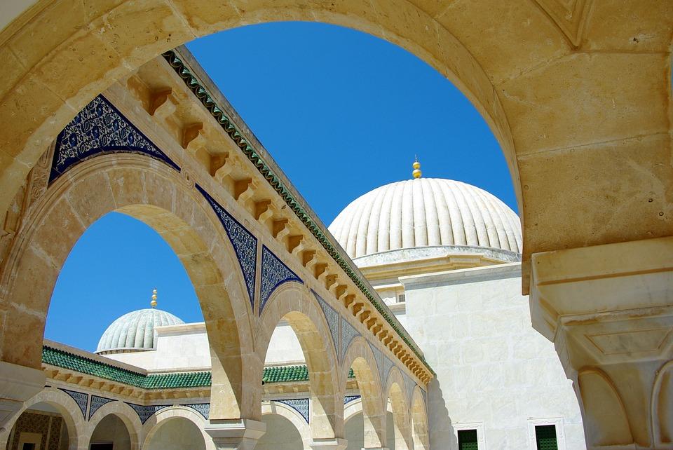 Тунис, Монастир, Мавзолей