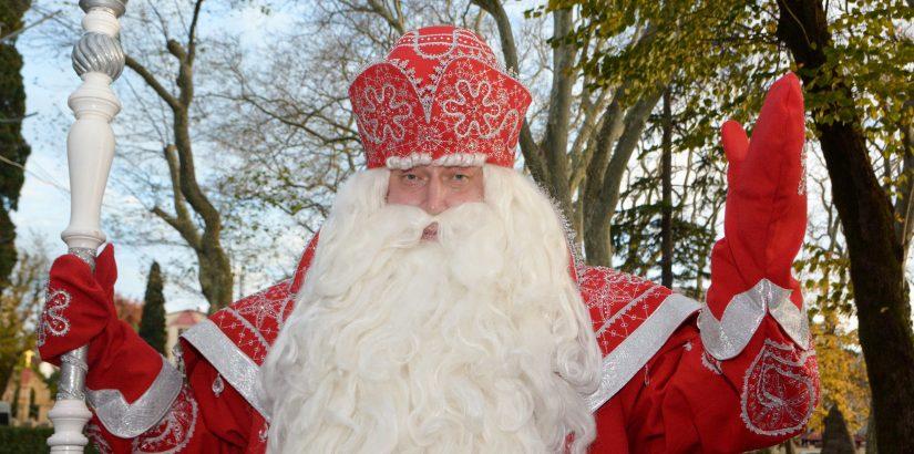 Куда поехать на Новый год по России