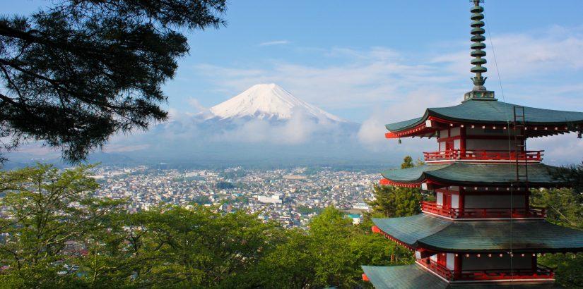 Планирование поездки в Японию