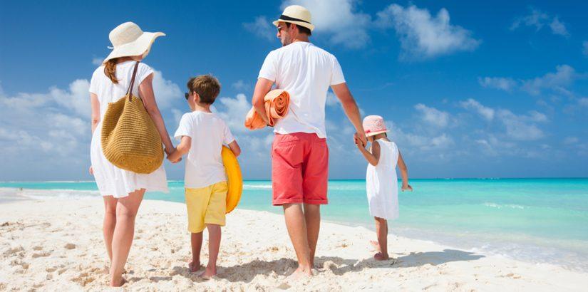 Помощники родителям в путешествиях с детьми