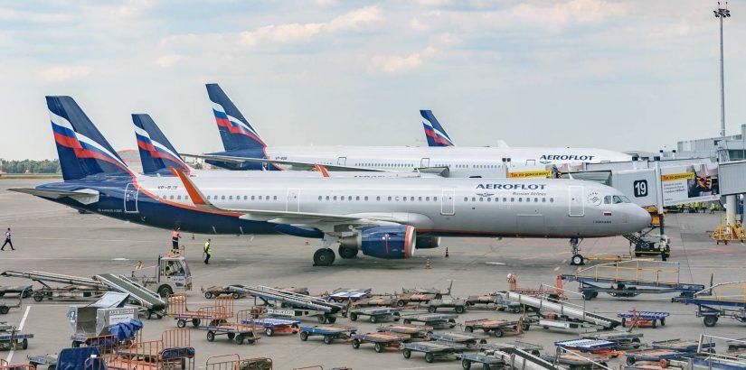 Аэрофлот: в продаже появятся билеты без багажа на дальних рейсах