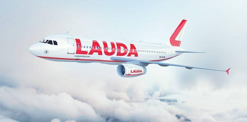 Распродажа Lauda