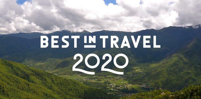 Прогноз на 2020 для самостоятельных путешественников