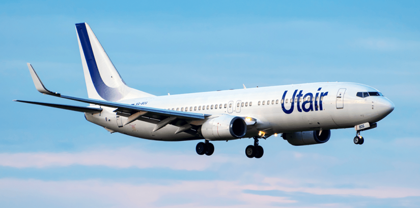 Новые рейсы Utair на 2020 год