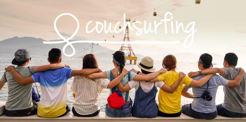 Couchsurfing — в гостях у незнакомца