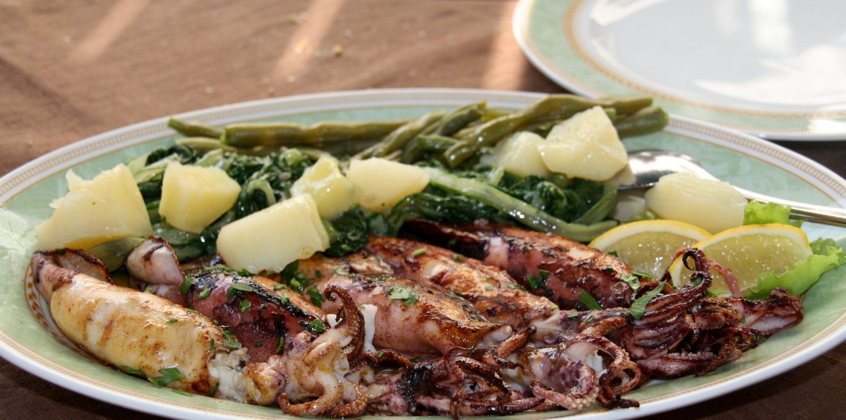 хорватская кухня рецепты с фото они