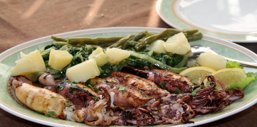 Кухня Хорватии