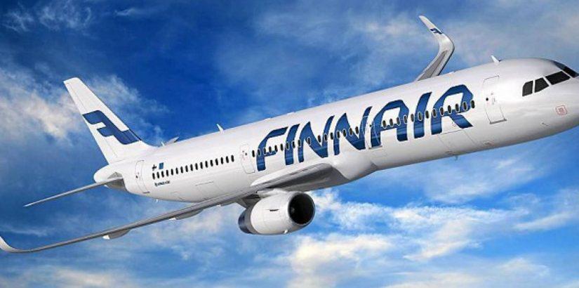 Распродажа Finnair