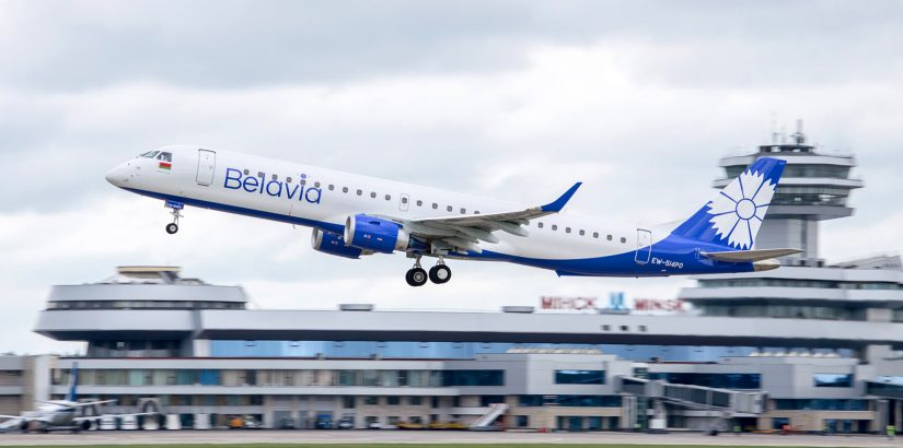 Белавиа будет выполнять рейсы в Минск из 6 городов Казахстана