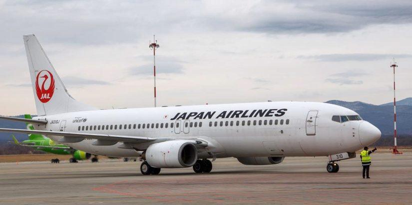 Аэрофлот и Japan Airlines будут выполнять совместные рейсы в Японию