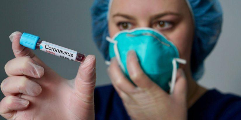 Заподозрили коронавирус — куда обращаться?