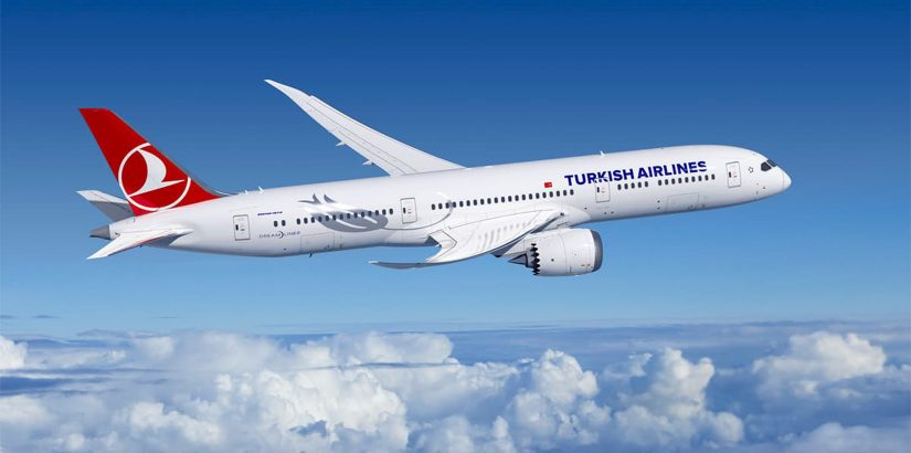 Акции и распродажи Turkish Airlines