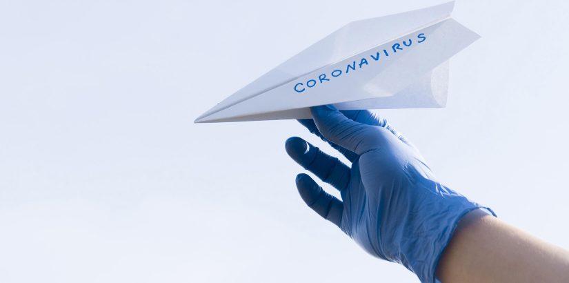 Теперь официально: авиакомпании могут выдавать ваучеры вместо денег