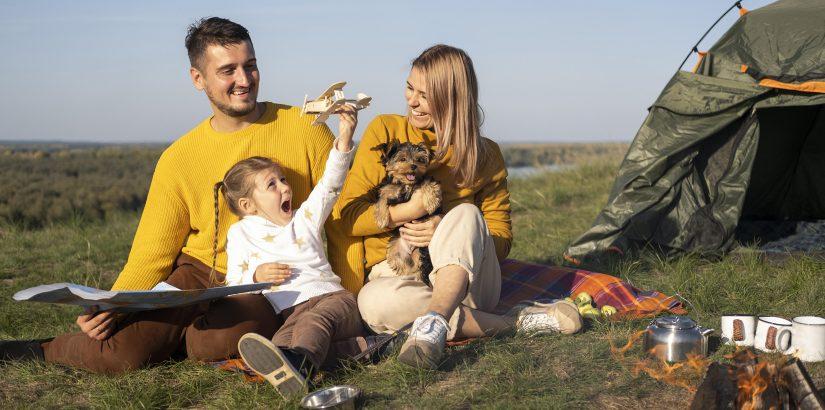 Новый проект Минтранса: субсидированные семейные путешествия