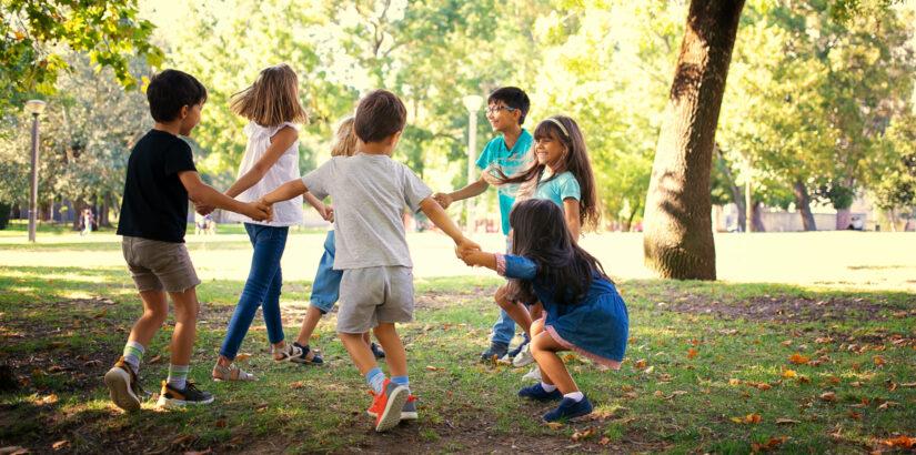 Детский кешбэк: за летний отдых вернут 50% стоимости