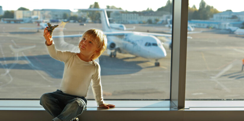 Семейные перелеты станут дешевле за счет субсидирования
