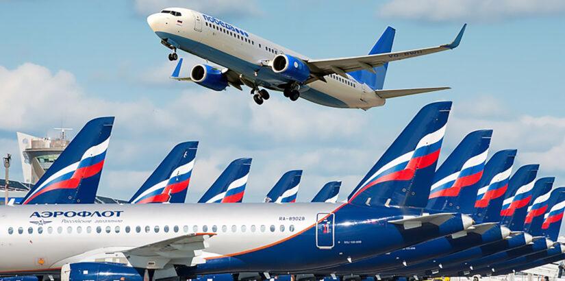 Аэрофлот будет выполнять совместные рейсы с Победой
